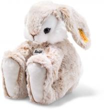 Steiff 080906 Flummi rabbit 24 beige