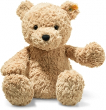 Steiff 113512 Teddy bear Jimmy 40 light brown