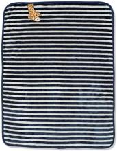 Sterntaler Microfleece blanket Greta