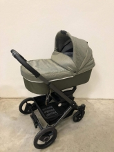Hartan Vip GTX 2019 special edition incl. foldcarrycot 09/19
