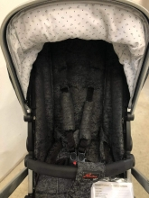 Hartan Vip GTX 2019 special edition incl. foldcarrycot 49/19