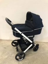 Hartan Vip GTX 2019 special edition incl. foldcarrycot 44/19