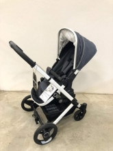 Hartan Vip GTX 2019 special edition incl. foldcarrycot 48/19