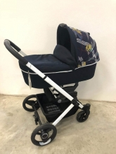 Hartan Vip GTX 2019 special edition incl. foldcarrycot 32/19