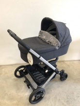 Hartan Vip GTX 2019 special edition incl. foldcarrycot 63/19