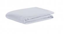 Odenwälder bed sheet tencel-jersey 70/140 cm silver