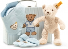 Steiff 241260 Gift set boy
