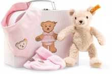 Steiff 241222 Gift set girl