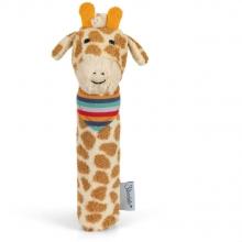 Sterntaler 3311951 squeaker giraffe Greta
