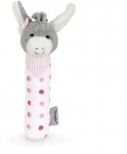 Sterntaler 3311838 squeaker donkey emmi girl