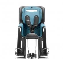 Britax Römer Bike Seat Jockey³ Comfort Turquoise/Purple