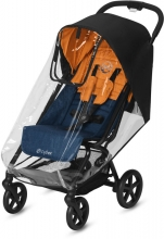 Cybex EEZY S+ Rain cover transparent