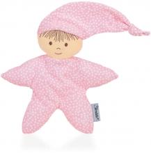 Sterntaler Doll pink