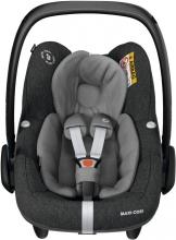 Maxi-Cosi Pebble Pro i-Size Sparkling Grey
