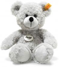 Steiff teddy bear Fynn 28 grey