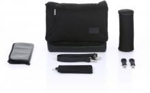 ABC Design changing bag Urban black