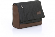 ABC Design changing bag Urban piano