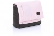 ABC Design changing bag Urban rose