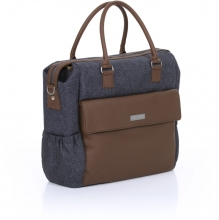 ABC Design changing bag Jetset street