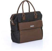 ABC Design changing bag Jetset piano