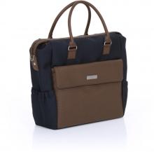 ABC Design changing bag Jetset shadow