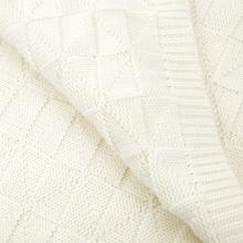 ABC Design blanket cream