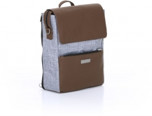 ABC Design backpack city graphite grey