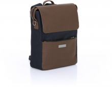 ABC Design backpack city shadow