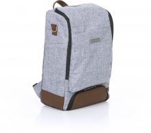ABC Design Backpack Tour graphite grey