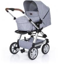 ABC Design Tereno Air graphite grey