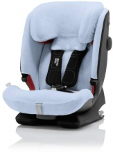 Britax Römer Summer Cover blue for Advansafix IV