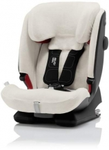 Britax Römer Summer Cover for Advansafix IV Off-White