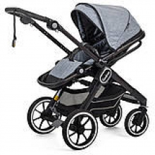 Emmaljunga NXT90 Stone Limited Edition incl. carrycot