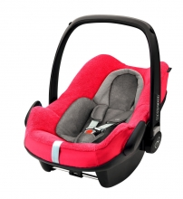 Maxi-Cosi Summer cover for Pebble Plus/Rock pink