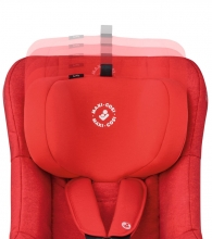 Maxi-Cosi TobiFix Nomad Red