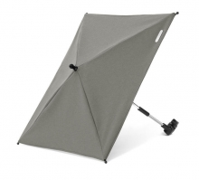 Mutsy Sunshade for Evo Bold Dune Grey