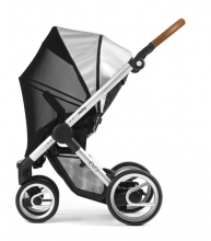 Mutsy UV-cover for Evo stroller