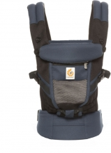 Ergobaby BabyCarrier Adapt Cool Air Mesh Raven