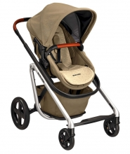 Maxi Cosi Lila Stroller Nomad Sand