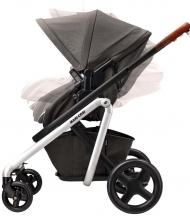 Maxi Cosi Lila Stroller Sparkling Grey