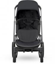 Quinny Hubb Stroller Black on Black