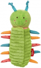 Sigikid  turn caterpillar Baby activity