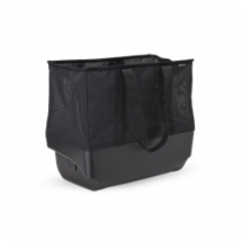 Quinny Hubb XXL Shopping Bag Black