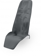 Quinny Hubb Summer seat Liner graphite