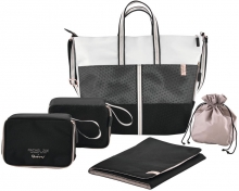 Quinny Changing Bag Luxe Sport Limited Edition
