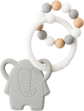 Nattou Teething ring elephant