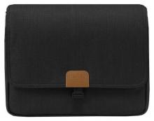 Mutsy NIO North black diaper bag