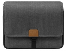 Mutsy NIO North Grey diaper bag