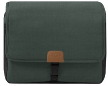 Mutsy NIO Adventure Pine Green diaper bag