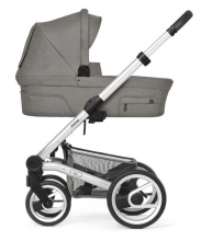 Mutsy NIO North Stormy Weather incl. carrycot and seat 2019